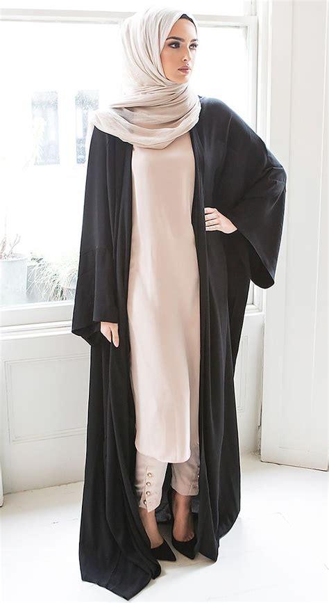 best 25 abaya fashion ideas on abayas modern