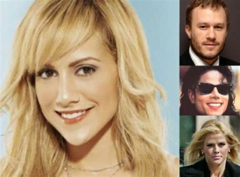 Celebrities Who Have Died Of Drug With Images