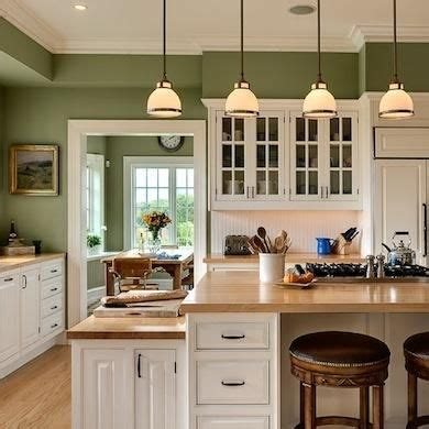 green paint for kitchen kitchen paint colors 10 handsome hues for hardworking 7857