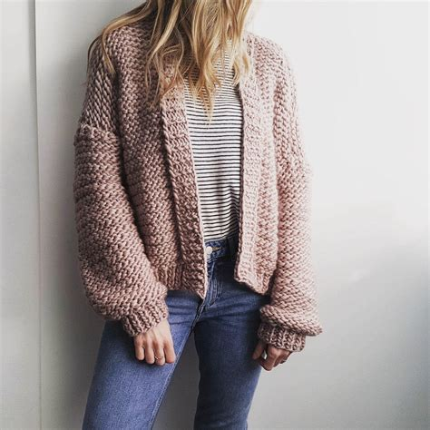 sweater knitting pattern bomber cardigan pdf knitting pattern wool couture
