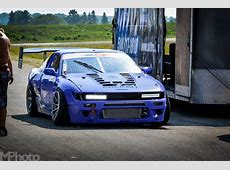 1989 Nissan 240sx with LS Turbo For Sale in Toronto $25000