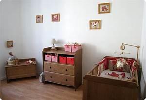 Chambre D Enfant Ikea : the bump room the beauty and the geek ~ Teatrodelosmanantiales.com Idées de Décoration