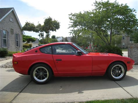 classic datsun 280z 976 datsun 280z classic datsun z series 1976 for sale
