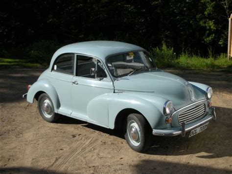 morris minor   reviews news specs buy car