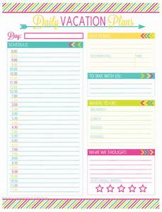 cute planner pages google search planning pinterest With trip calendar planner template