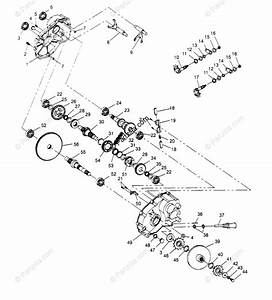 Polaris Sportsman 300 Engine Diagram  U2022 Downloaddescargar Com