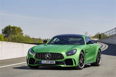 Mercedes Amg Gt Picture by 2018 Mercedes Amg Gt R Picture 681340 Car Review Top