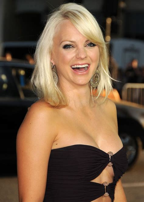anna faris biography birth date birth place  pictures