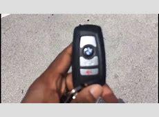 2013 BMW 535i M Sport BasicsLockUnlock YouTube