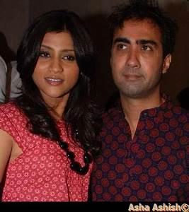 Asha Ashish: Konkona-Ranvir Shorey blessed with baby boy
