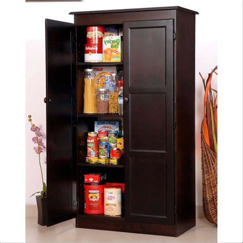 free standing kitchen storage ideas free standing kitchen pantry furniture for best kitchen 6727