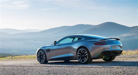 Aston Martin Vanquish Wallpaper by Aston Martin Vanquish A2 Hd Desktop Wallpapers 4k Hd