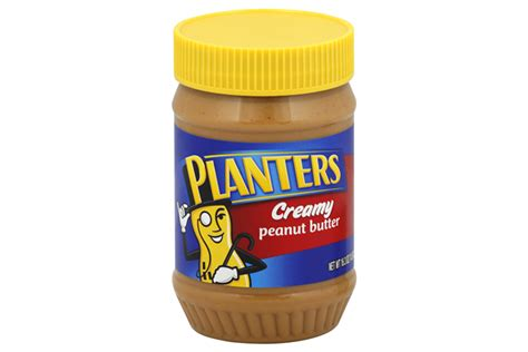 planters peanut butter planters peanut butter 16 3 oz jar kraft recipes
