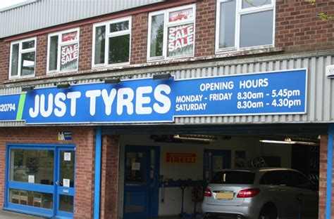 Buy Cheap Tyres In Nuneaton
