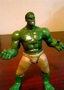 Hulk: The Movie Avengers - $ 130.00 en Mercado Libre