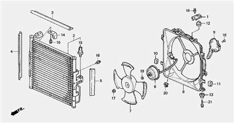 What Are The Steps Replace Condenser Fan Motor