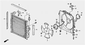 What Are The Steps To Replace The Condenser Fan Motor On A