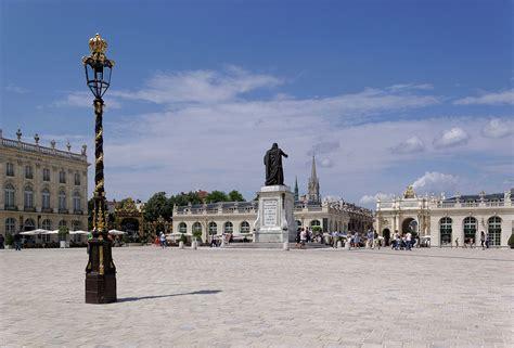 Place Stanislas  Wikipedia