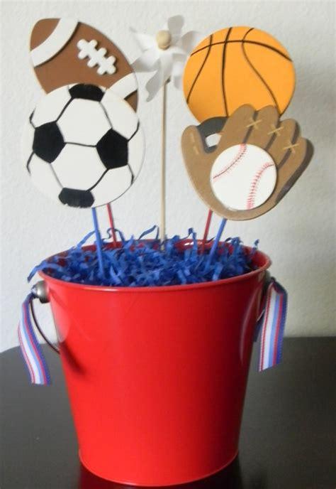 17 Best Images About Sports Banquet Ideas On Pinterest