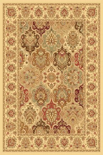 Mansion Rugs by Designers Image Mansion Area Rug 5 3 Quot X 7 10 Quot At Menards 174