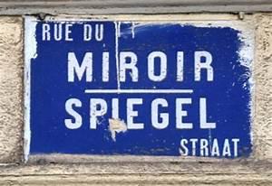 Miroir De Rue : localisation de 39 rue du miroir 39 sur 13 plans de bruxelles ~ Melissatoandfro.com Idées de Décoration