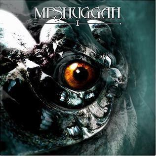 meshuggah ep wikipedia
