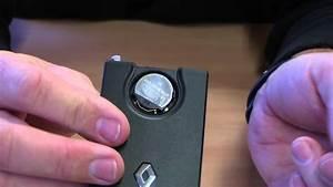 Batterie Renault Clio 3 : jurmann trade gmbh 1x ersatz schl sselgeh use 1 taste autoschl ssel klappschl ssel mit ~ Gottalentnigeria.com Avis de Voitures