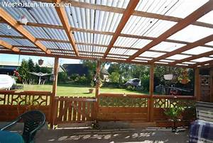 überdachte Terrasse Holz : referenzen gro enrade reserviert das familienfreundliche gepflegte einfamilienhaus in ~ Whattoseeinmadrid.com Haus und Dekorationen