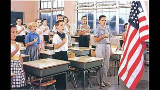 Most Still Favor School Pledge of Allegiance 'Under God'…