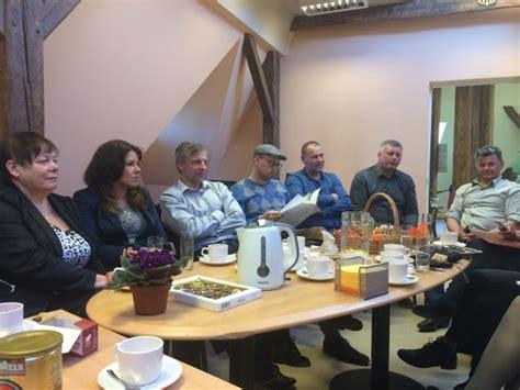 Rīgas Uzņēmēju biedrības sapulce