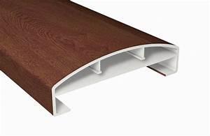 Handlauf Kunststoff Selbstmontage : nussbaum profile handlauf kunststoff nussbaum ~ Watch28wear.com Haus und Dekorationen
