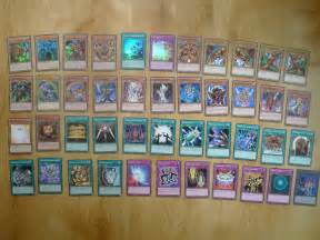 Yugioh Deck List by Yugioh Legendary Decks Ii Card List Cyberduelist