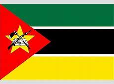 Encyclopédie Larousse en ligne Drapeau du Mozambique