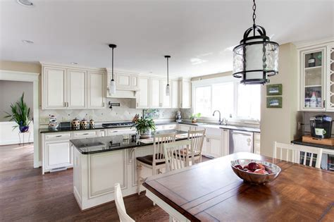 eat in kitchen design cred cooking space to gourmet eat in kitchen 7018