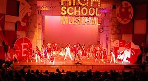 Disney Theatrical Licensing | High School Musical JR.