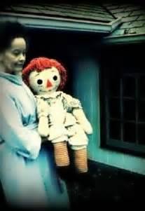 Spirit Halloween Ct by Annabelle