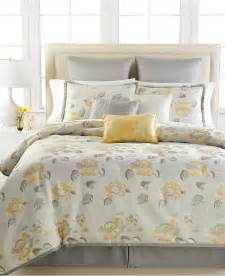 martha stewart collection somerset peony 9 piece full comforter set shopstyle