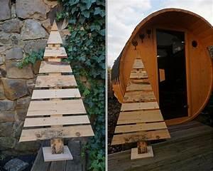Weihnachtsbaum Aus Holz Beleuchtet : diy tutorial so baust du dir weihnachtsb ume aus holz re blog ~ Watch28wear.com Haus und Dekorationen
