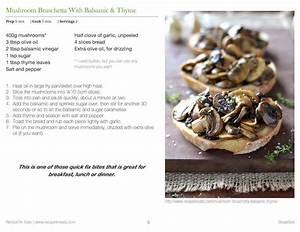 powerpoint recipe template recipe powerpoint template the With powerpoint recipe template