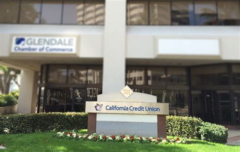 Ca Credit Union by California Credit Union Banks Credit Unions Glendale