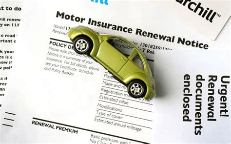 Motor Vehicle Insurance - paper motor insurance certificates could disappear