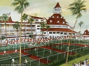 tennis hotel del coronado celebrates brand left courts sports perry stylish congratulating borg swedish wimbledon heartthrob bjoern 1978 major seen