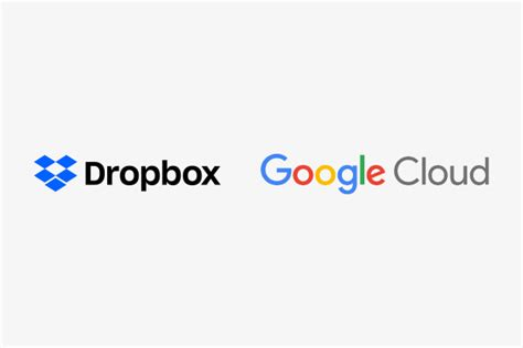 Dropbox Teams Up With Google To Bring G Suite Into Its