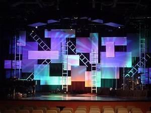 Tetris' Construction Site