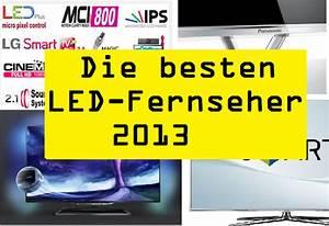 Die Besten Fernseher : die besten led fernseher 2013 2014 samsung sony philips test led tvs ~ Orissabook.com Haus und Dekorationen