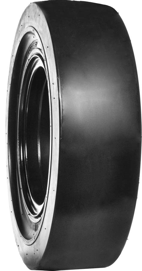 Skid Steer Solid Rubber Tires | Camso, MWE | Tracks and Tires