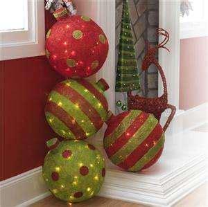 raz imports gj 6 inch ornaments set of