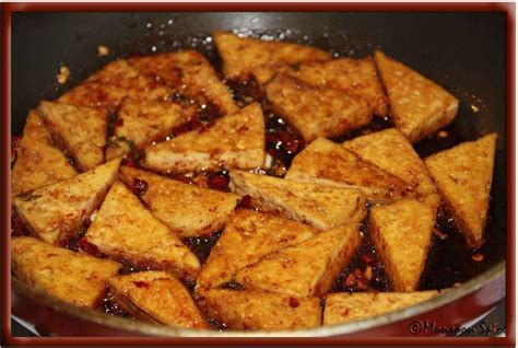 fried tofu recipe how to fry tofu
