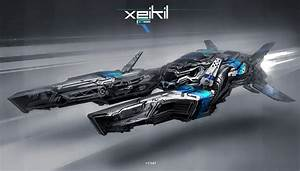 Concept Alien Spacecraft (page 3) - Pics about space