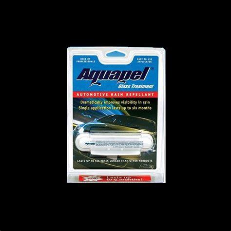 Boat Windshield Treatment by Aquapel Windshield Glass Water Repellent Truck Soap